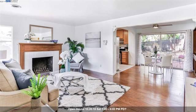 10430 Shaw St, Oakland, CA 94605 (#40886693) :: Armario Venema Homes Real Estate Team