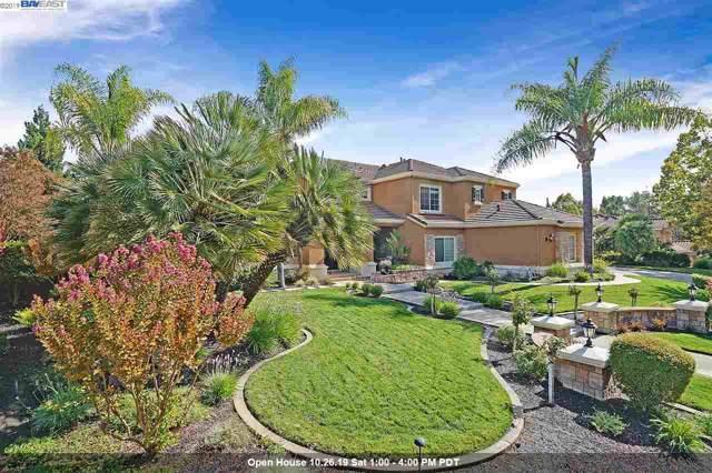 7937 Paragon Cir, Pleasanton, CA 94588 (#40886695) :: Armario Venema Homes Real Estate Team
