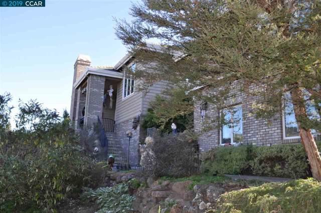 22 Sanders Ranch Road, Moraga, CA 94556 (#40886702) :: Armario Venema Homes Real Estate Team