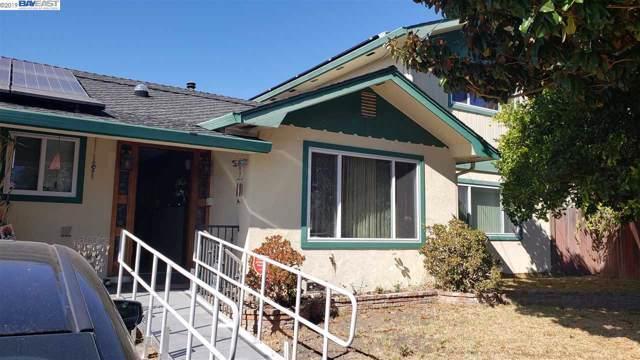 833 Monterey Court, San Leandro, CA 94578 (#40886703) :: RE/MAX Accord (DRE# 01491373)
