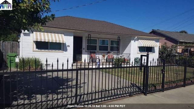 441 Gramercy Place, Oakland, CA 94603 (#40886735) :: Realty World Property Network
