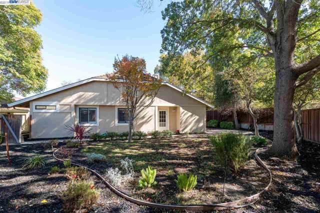 7646 Arbor Creek Circle, Dublin, CA 94568 (#40886736) :: Realty World Property Network