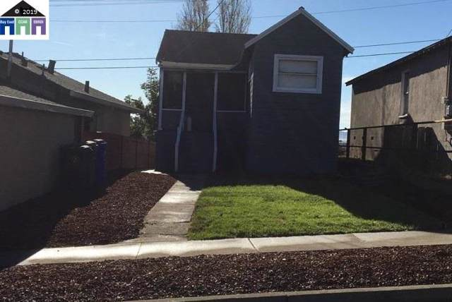 2527 Columbia Blvd, Richmond, CA 94804 (#40886737) :: Realty World Property Network