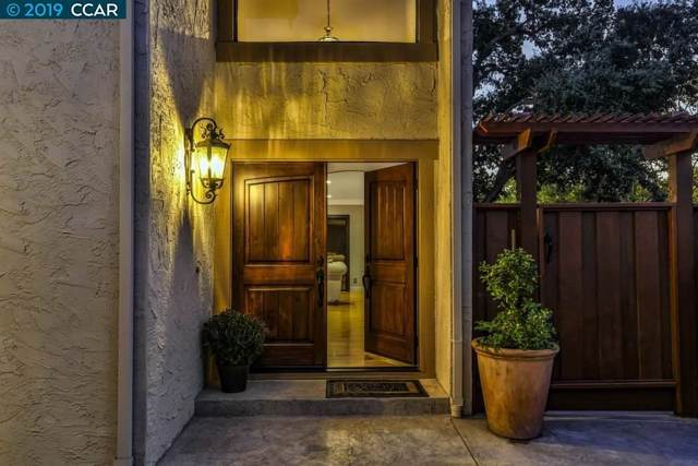 61 E Leeds Ct, Danville, CA 94526 (#40886738) :: Realty World Property Network
