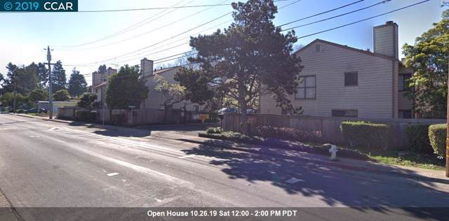 1004 Cedar Ter, San Pablo, CA 94806 (#40886769) :: Realty World Property Network