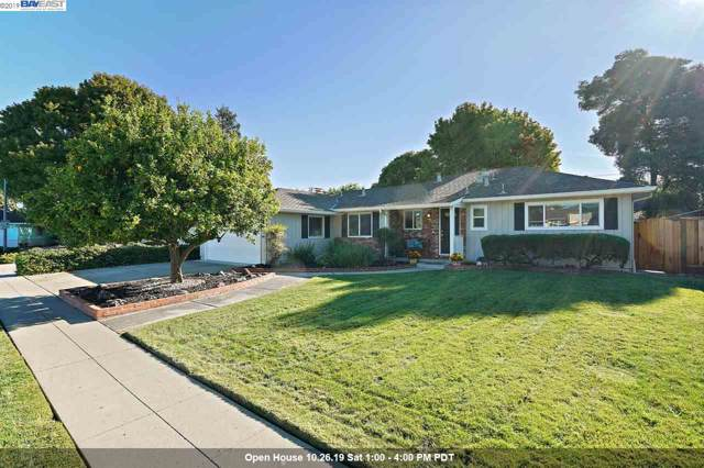 5350 Sayre Avenue, Fremont, CA 94536 (#40886770) :: Realty World Property Network