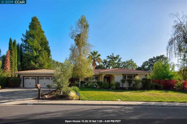 829 Richard Ln, Danville, CA 94526 (#40886771) :: Realty World Property Network