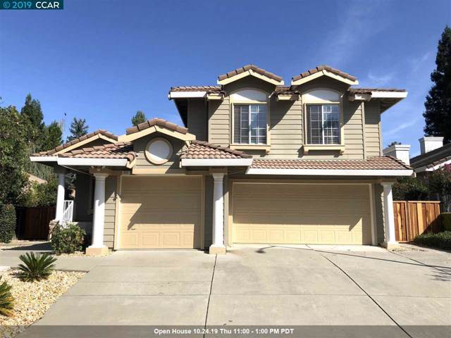 717 Westbrook Ct, Danville, CA 94506 (#40886777) :: Realty World Property Network