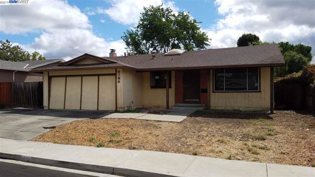6786 Rancho Court, Pleasanton, CA 94588 (#40886782) :: Realty World Property Network
