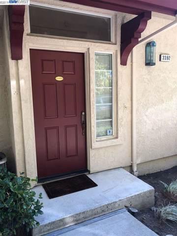 3392 Rosada Ct, Pleasanton, CA 94588 (#40886790) :: Realty World Property Network