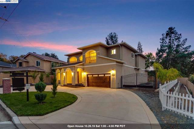 197 Plaza Circle, Danville, CA 94526 (#40886791) :: Realty World Property Network