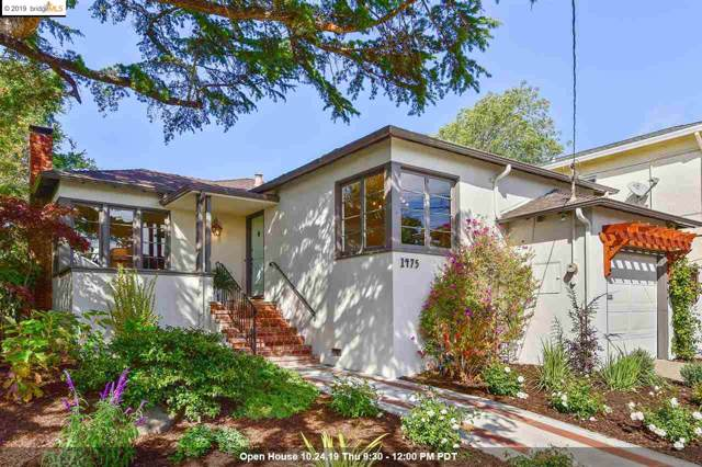 1475 Catherine Dr, Berkeley, CA 94702 (#40886796) :: RE/MAX Accord (DRE# 01491373)