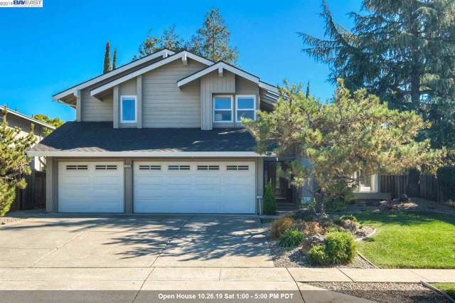 1720 Ponca Ct, Fremont, CA 94539 (#40886803) :: Realty World Property Network