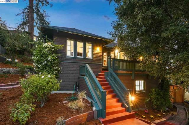 501 Kenmore Avenue, Oakland, CA 94610 (#40886820) :: RE/MAX Accord (DRE# 01491373)