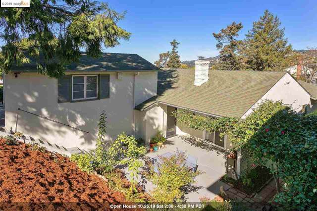 5228 Clarewood Dr, Oakland, CA 94618 (#40886858) :: RE/MAX Accord (DRE# 01491373)