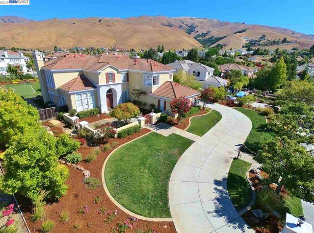 3392 Monte Sereno Terrace, Fremont, CA 94539 (#40886954) :: Armario Venema Homes Real Estate Team