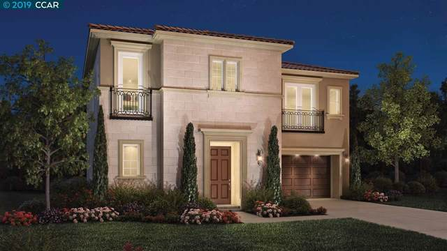 744 Roseum Court, San Ramon, CA 94582 (#40886983) :: Armario Venema Homes Real Estate Team