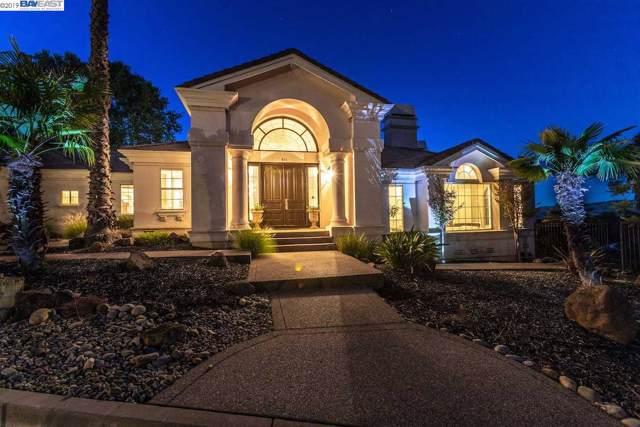833 Castlewood Pl, Pleasanton, CA 94566 (#40887129) :: Armario Venema Homes Real Estate Team