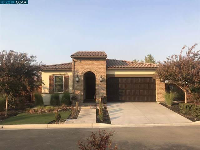 1981 Sacred Mountain Rd. #1289, Brentwood, CA 94513 (#40887186) :: Armario Venema Homes Real Estate Team