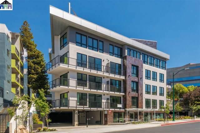 1605 Riviera Avenue #601, Walnut Creek, CA 94596 (#40887200) :: Armario Venema Homes Real Estate Team