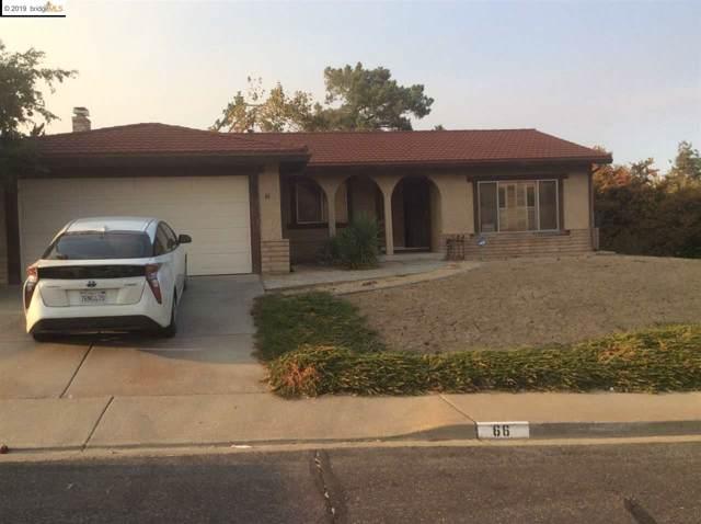 66 Laguna Cir, Pittsburg, CA 94565 (#40887332) :: Armario Venema Homes Real Estate Team