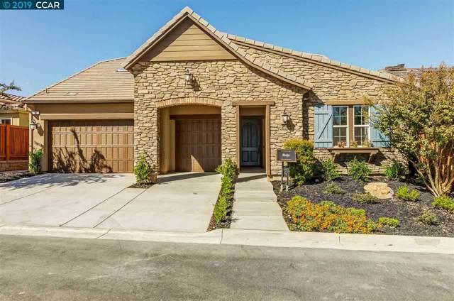 1973 Sacred Mountain Ln., Brentwood, CA 94513 (#40887374) :: Armario Venema Homes Real Estate Team