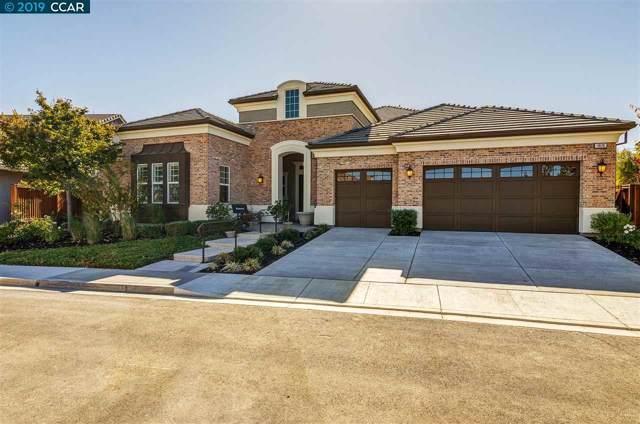 1976 Sacred Mountain Ln., Brentwood, CA 94513 (#40887387) :: Armario Venema Homes Real Estate Team