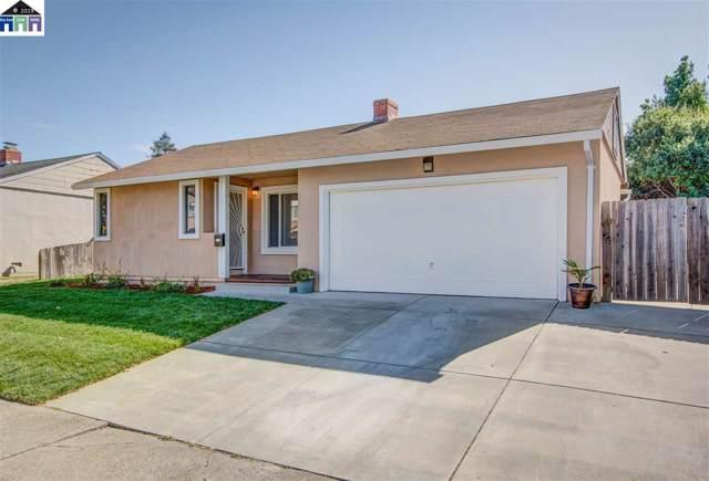 301 Grapewood St, Vallejo, CA 94591 (#40887570) :: Armario Venema Homes Real Estate Team
