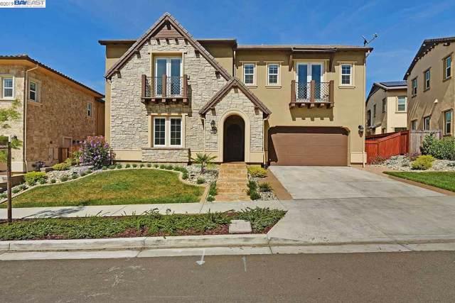 2076 Drysdale St, Danville, CA 94506 (#40887762) :: Armario Venema Homes Real Estate Team