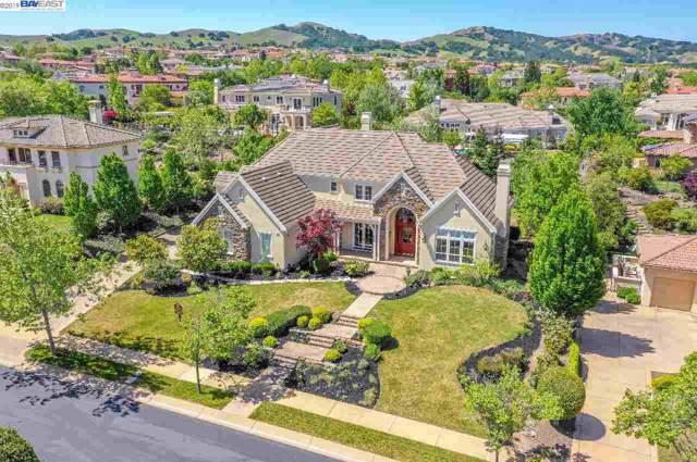 1952 Via Di Salerno, Pleasanton, CA 94566 (#40887922) :: Armario Venema Homes Real Estate Team