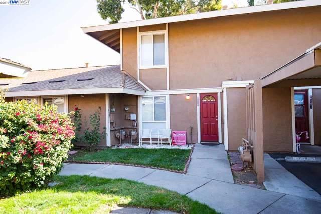2011 Olivera Rd B, Concord, CA 94520 (#40887959) :: Armario Venema Homes Real Estate Team