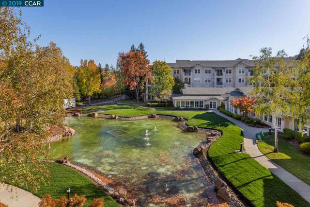 1840 Tice Creek Dr #2326, Walnut Creek, CA 94595 (#40887966) :: Armario Venema Homes Real Estate Team