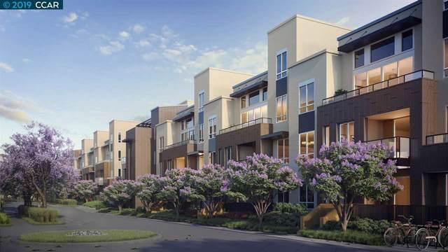 2348 Kinetic Common #103, Fremont, CA 94539 (#40888045) :: Armario Venema Homes Real Estate Team