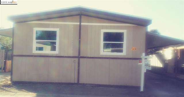 149 Shannon #149, Pittsburg, CA 94565 (#40888127) :: Armario Venema Homes Real Estate Team