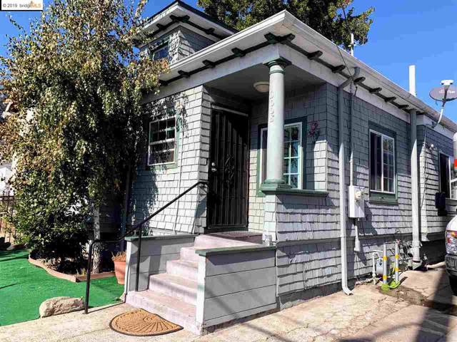 3008 E 22Nd St, Oakland, CA 94601 (#40888195) :: Armario Venema Homes Real Estate Team