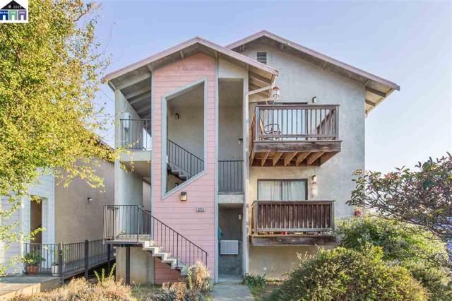 5210 Fresno Aveno, Richmond, CA 94804 (#40888331) :: Armario Venema Homes Real Estate Team