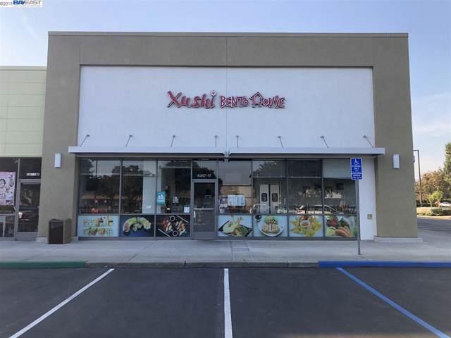 4247 Rosewood Drive Suite 17, Pleasanton, CA 94588 (#40888345) :: Armario Venema Homes Real Estate Team