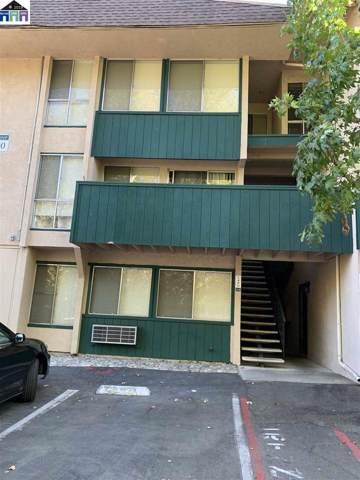 1400 Creekside, Walnut Creek, CA 94596 (#40888376) :: Armario Venema Homes Real Estate Team