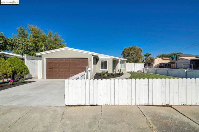 66 William Way, Pittsburg, CA 94565 (#40888398) :: Armario Venema Homes Real Estate Team