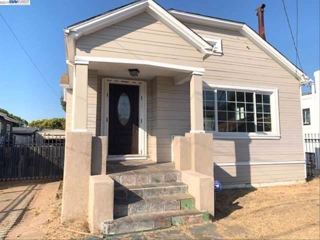 1757 Auseon Ave, Oakland, CA 94621 (#40888497) :: J. Rockcliff Realtors