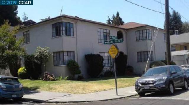 3942 Wilda Avenue, Oakland, CA 94611 (#40888502) :: J. Rockcliff Realtors
