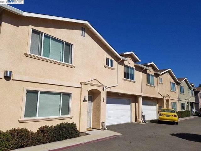 1166 Elgin St, San Lorenzo, CA 94580 (#40888650) :: Armario Venema Homes Real Estate Team