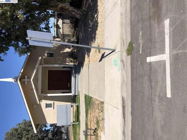 375 Central Ave, Pittsburg, CA 94565 (#40888666) :: Armario Venema Homes Real Estate Team