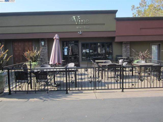 101 Parrot, San Leandro, CA 94577 (#40888675) :: Armario Venema Homes Real Estate Team