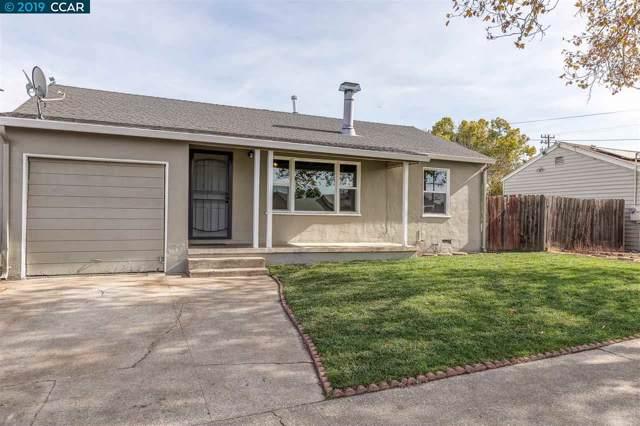 104 John Gildi Avenue, Antioch, CA 94509 (#40888720) :: The Lucas Group