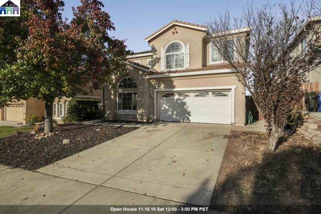 2415 Crystal Way, Antioch, CA 94531 (#40888734) :: The Lucas Group