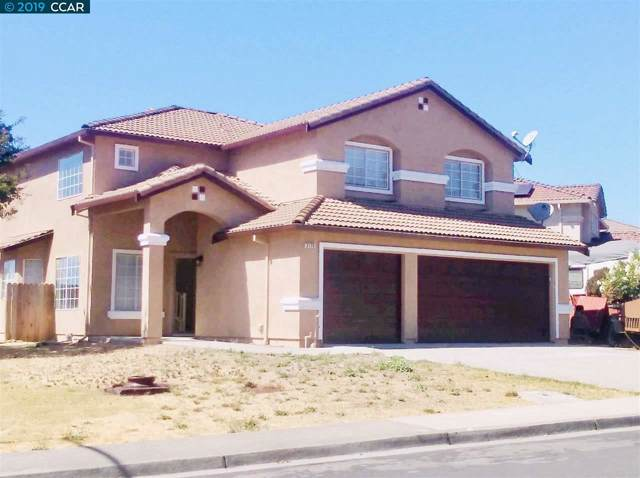 2175 Garnet Cir, Vallejo, CA 94591 (#40888744) :: Armario Venema Homes Real Estate Team