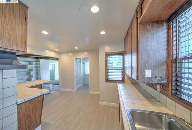 509 Grove Way, Hayward, CA 94541 (#40888763) :: Armario Venema Homes Real Estate Team