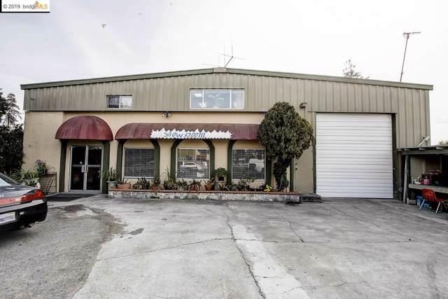 221 E Lewelling Blvd., San Lorenzo, CA 94580 (#40888859) :: Armario Venema Homes Real Estate Team