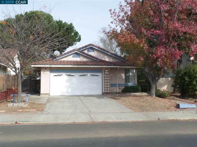 3121 Almondridge Dr, Antioch, CA 94509 (#40888862) :: The Lucas Group